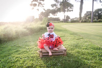 2017-07-25 Evelyn Knorr 1 year milestone